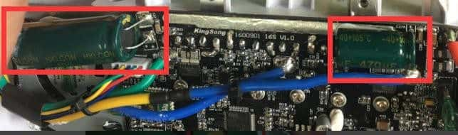KS-16S улучшения в сравнении с KS-16A-1