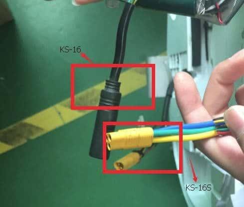 KS-16S улучшения в сравнении с KS-16A-4