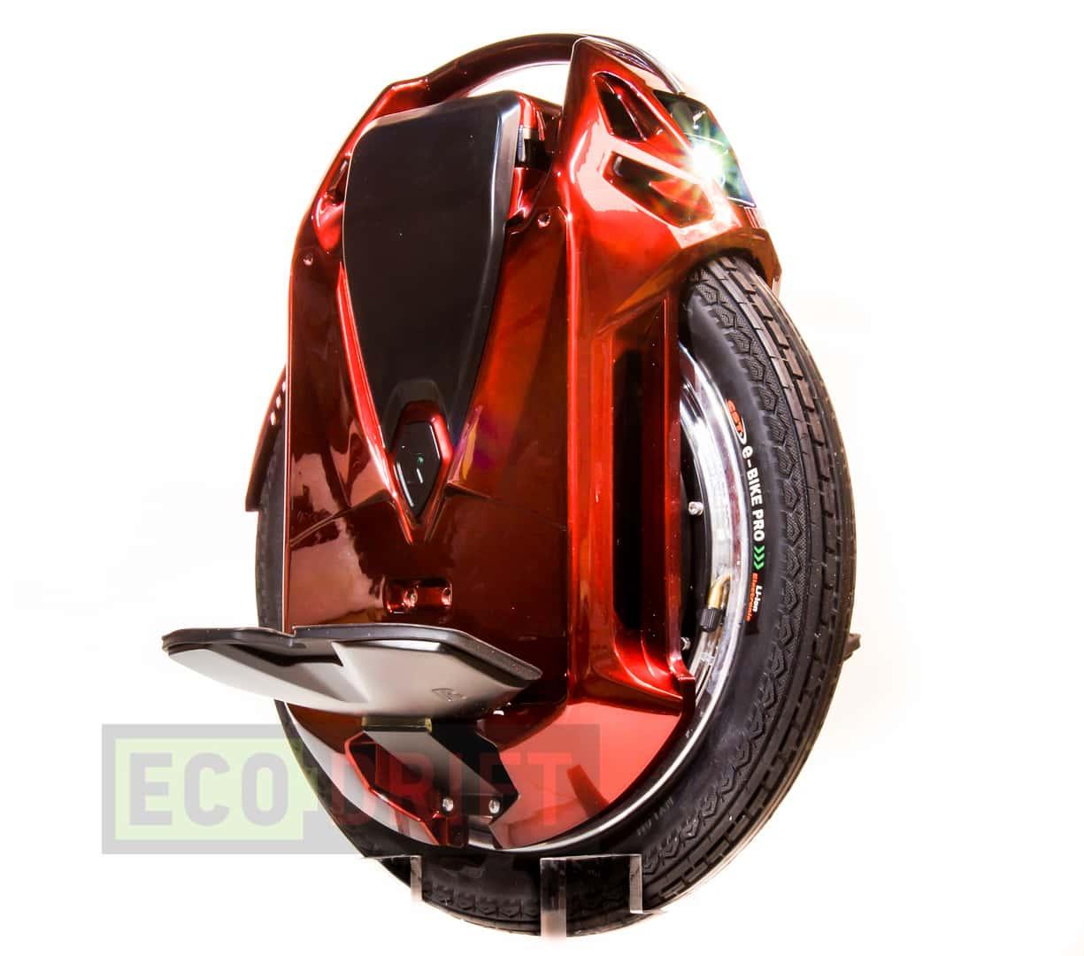 Моноколесо Rockwheel GT16