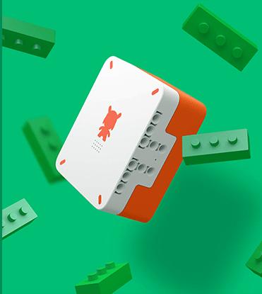 Процессор робота Xiaomi Mi Bunny