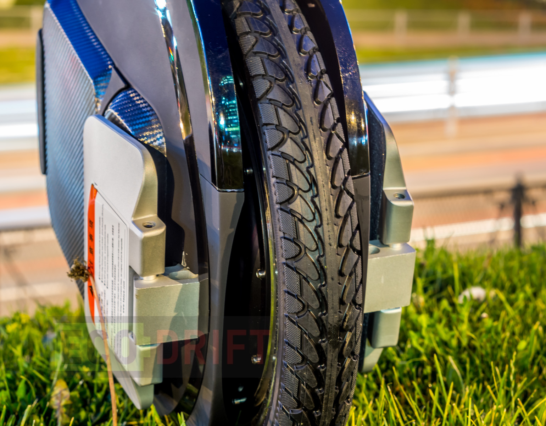 Обзор моноколеса Gotway Tesla  Противоречивая новинка – Ecodrift