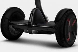 Большой обзор электросамоката Ninebot KickScooter ES