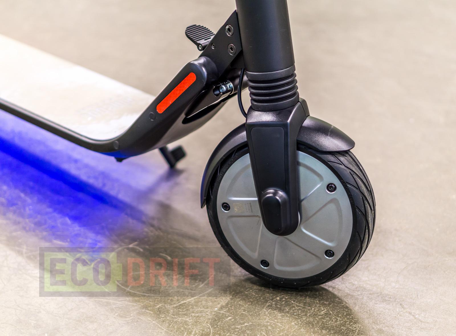 Электросамокат Ninebot by Segway ES1/ES2/ES4