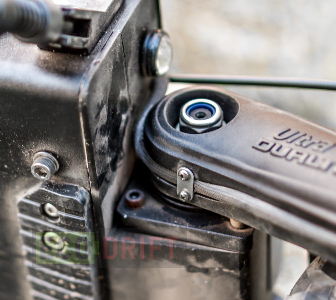 Проблема электросамоката Minimotors Dualtron Ultra. Дикий мустанг с уязвимым местом