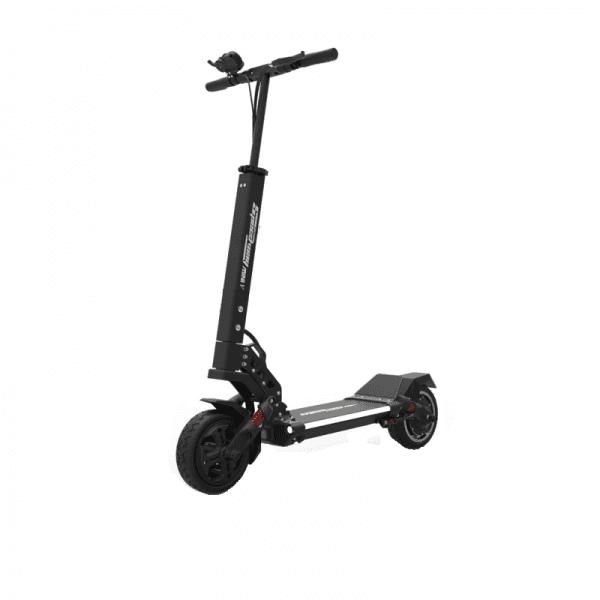Электросамокат SpeedWay Mini 5 36V10,4Ah black