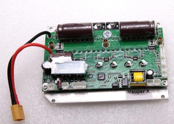 Контроллер моноколеса GotWay Msuper X 84V