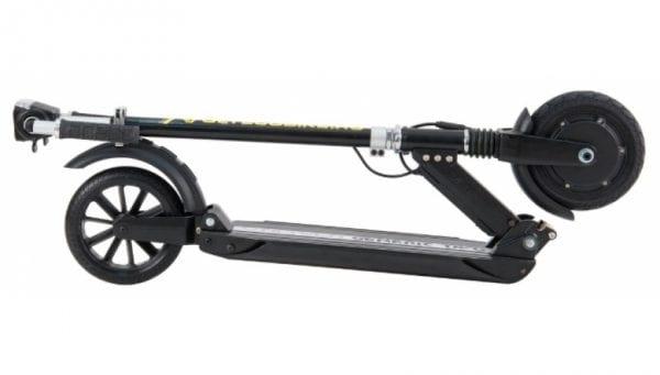 Электросамокат E-Twow S2 Booster Plus Black