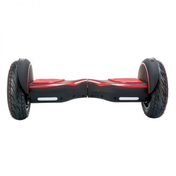 Гироскутер Smart Balance 10,5'' New Red/Black 207