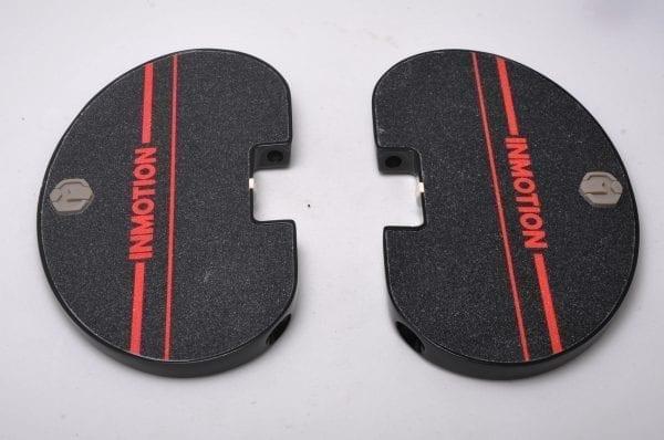 Педали моноколеса Inmotion V8 (комплект - 2 шт)