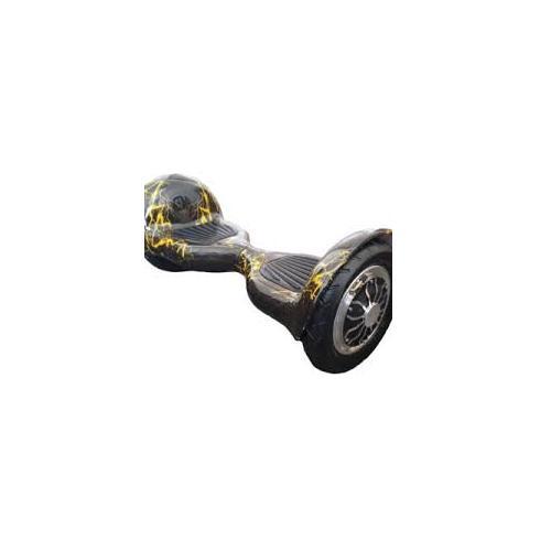"Гироскутер Smart Balance 10"" + APP+ Auto Voltage Yellow 140"