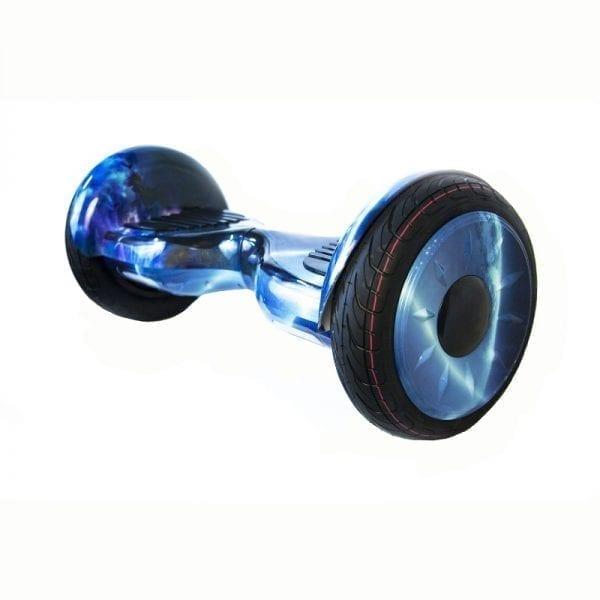 Гироскутер EcoDrift Galant +APP + Auto Blue Ice