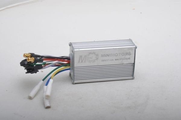 Контроллер электросамоката Dualtron2 LTD (передний, нового образца)