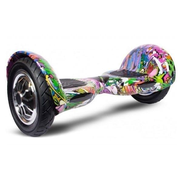 """Гироскутер Smart Balance 10"""" + APP+ Auto Jungle 149"""