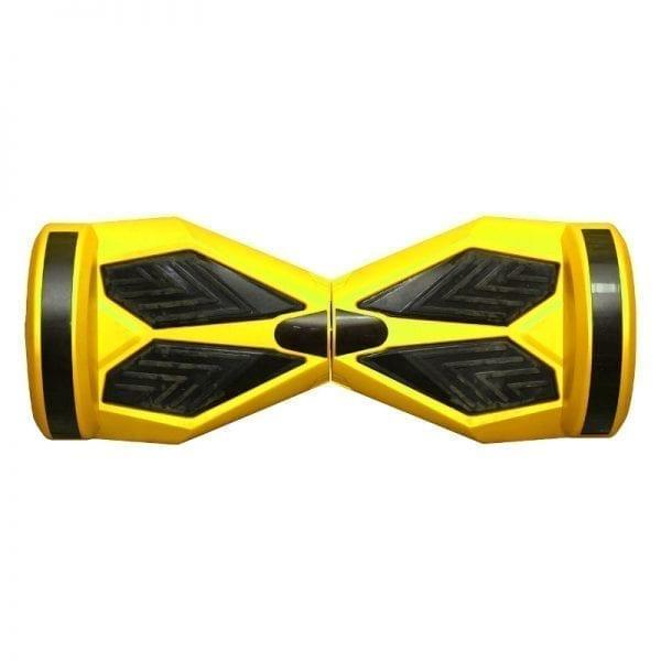 Гироскутер EcoDrift Flash Premium Yellow