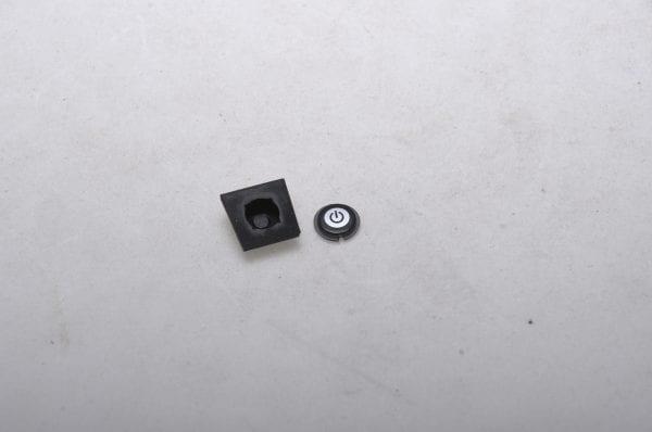 Кнопка включения мини-сигвея Xiaomi mini, Ninebot By SegWay Mini Pro
