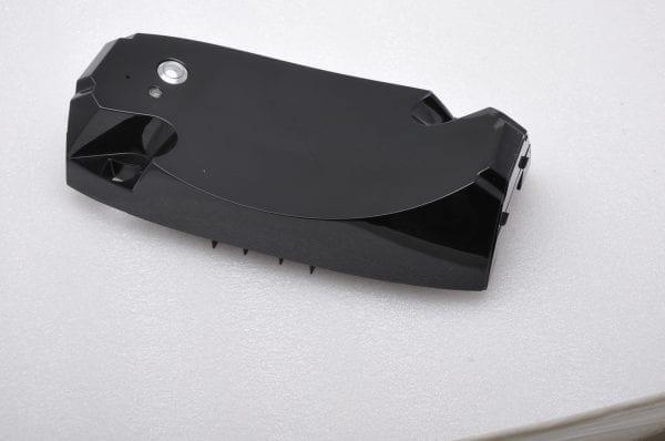 Крышка верхняя корпуса моноколеса KingSong KS14D Black