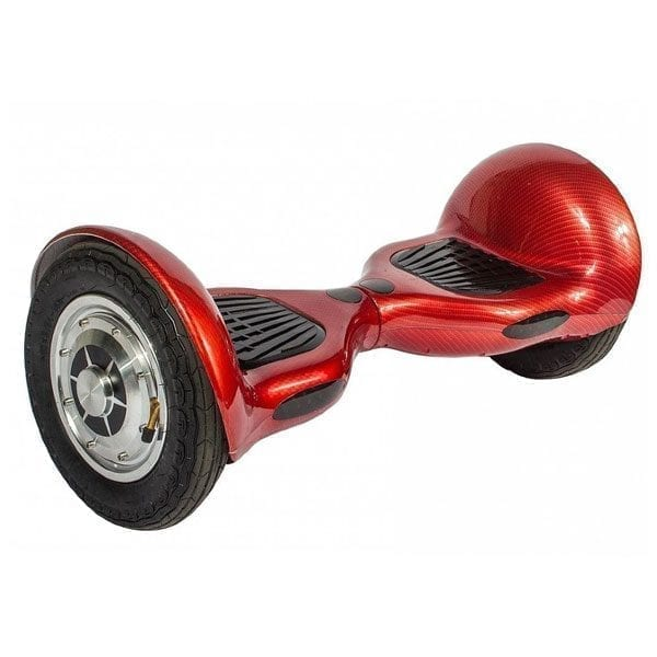 "Гироскутер Smart Balance 10"" + APP+ Auto Carbon Red"
