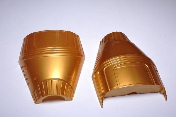 Корпус гироскутера X-Man Gold (низ)