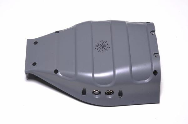 Корпус гироскутера Kiwano X-GO (низ)