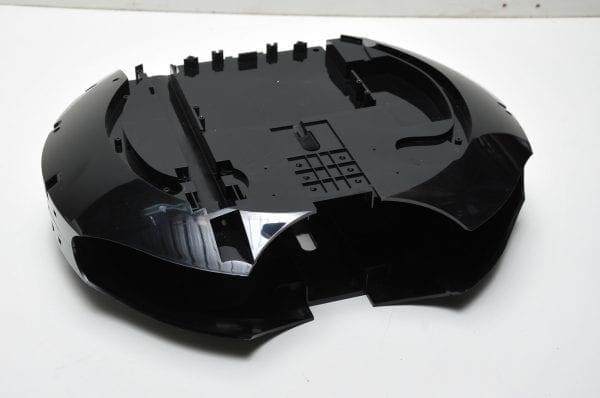 Корпус моноколеса KingSong KS16S Matt Black (комплект - левая и правая)