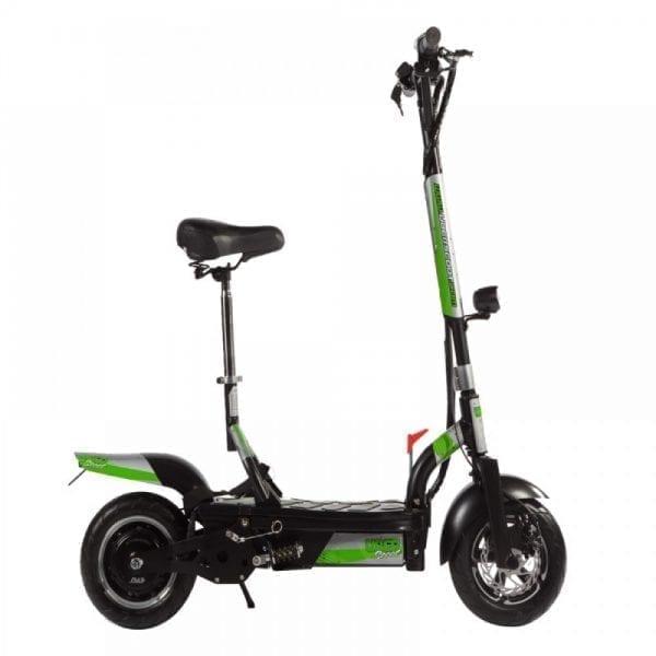 Электросамокат Eltreco UBER ES07 48V 1000W Green