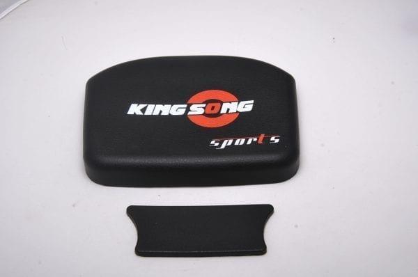 Мягкие подушки моноколеса KingSong KS16S (комплект - 1 верх, 1 низ)