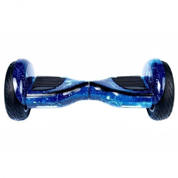Гироскутер EcoDrift Big Daddy Plus APP Blue Space