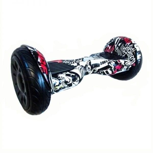 Гироскутер EcoDrift Galant +APP + Auto Skull NEW