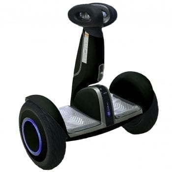 Гироскутер Ninebot by SegWay miniPLUS Original Black