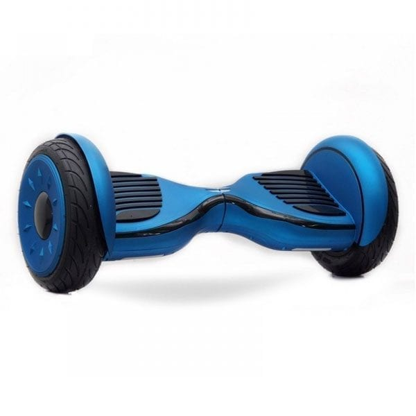 Гироскутер Smart Balance 10,5'' New + APP+ Auto Matte Blue 200