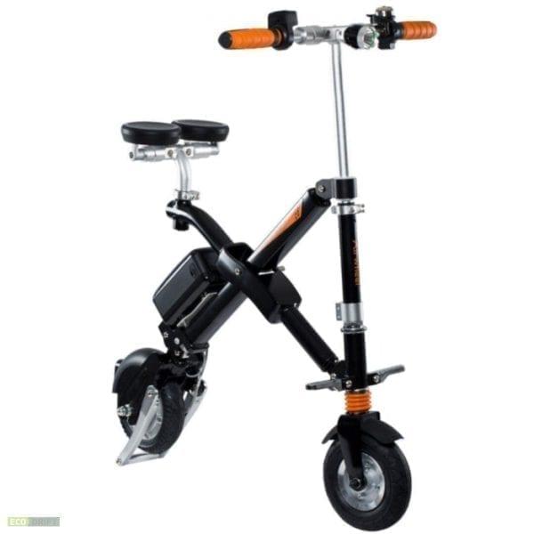 Электровелосипед AirWheel E6 Black