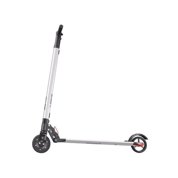 Электросамокат LeEco Electric Scooter Viper-A (Алюминиевая версия) Silver