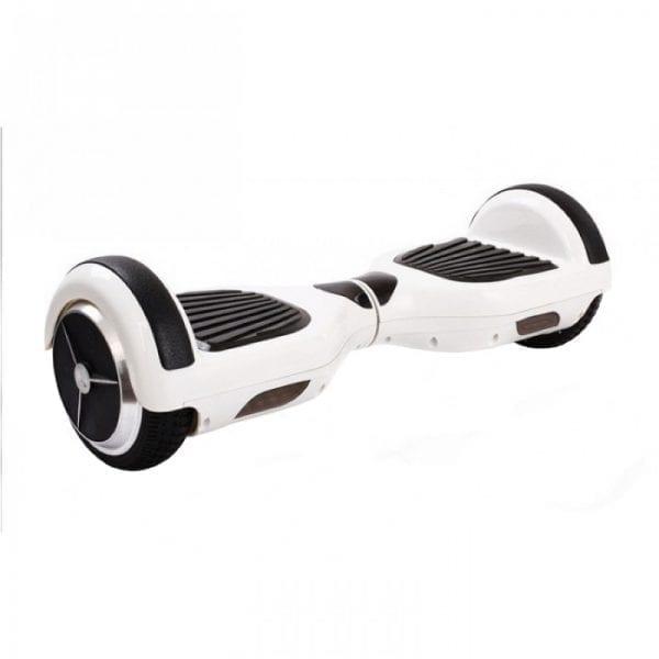 Гироскутер EcoDrift Smart Plus APP White