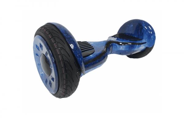 Гироскутер EcoDrift Galant +APP + Auto Blue Khaki