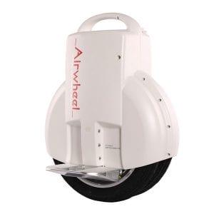 Моноколесо Airwheel Q3 Max White