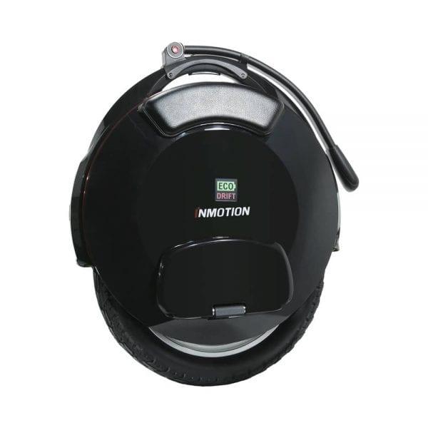 Inmotion V10 Ecodrift фото