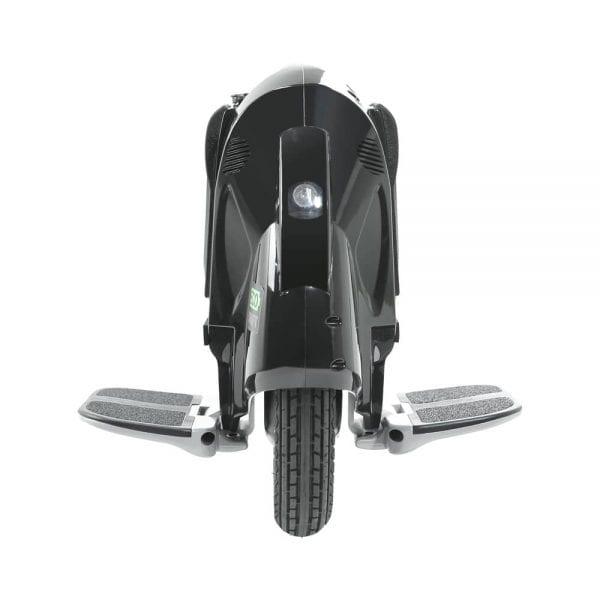 Кингсонг 14 черный моноколесо ecodrift