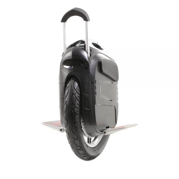 Моноколесо GotWay (Begode) Msuper X 1600Wh 84V Black