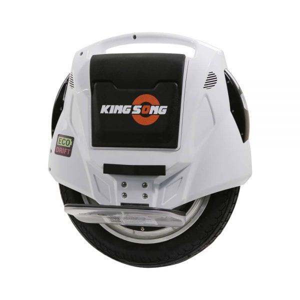 KingSong KS 14b фото ecodrift