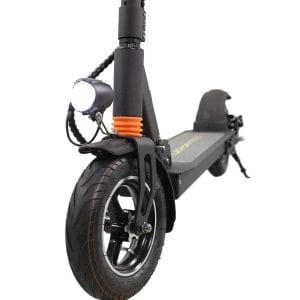 Электросамокат Joyor Y5S 48V13 Ah (черный)