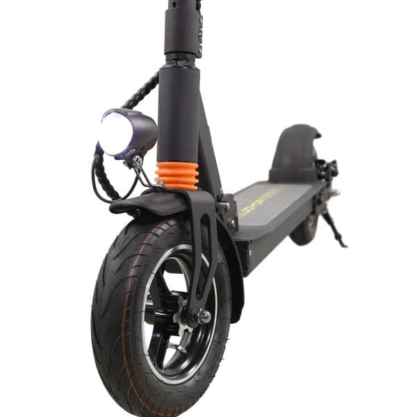 Joyor Y5S электросамокат фото Ecodrift