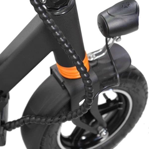 Электросамокат Joyor Y5S фото Ecodrift
