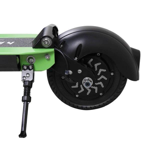 MaxSpeed Mini4 48V зеленый в Экодрифт