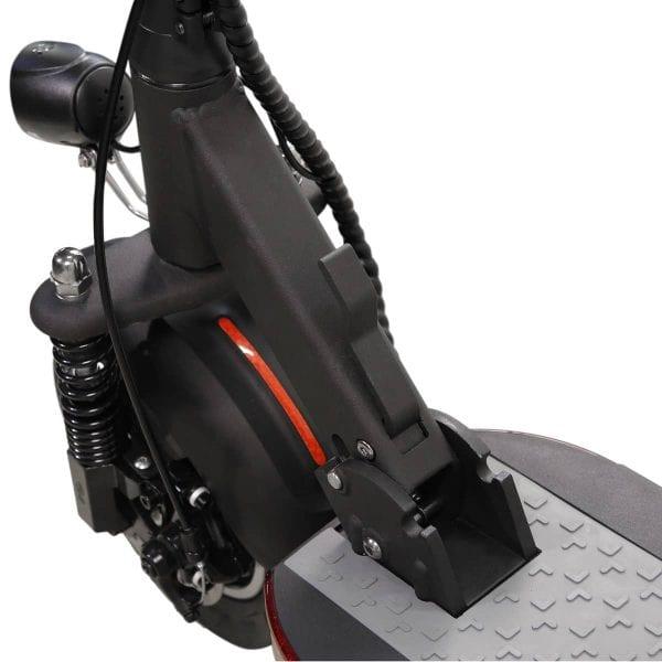 Joyor Y8S электросамокат в Ecodrift