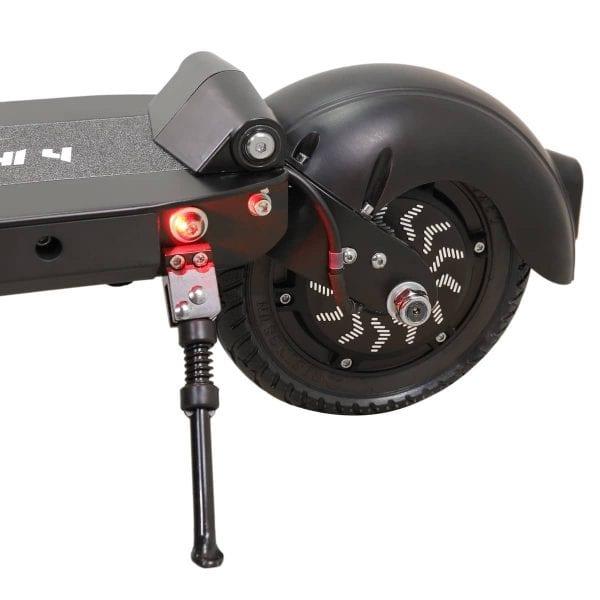 MaxSpeed Mini4 48V черный фото Ecodrift