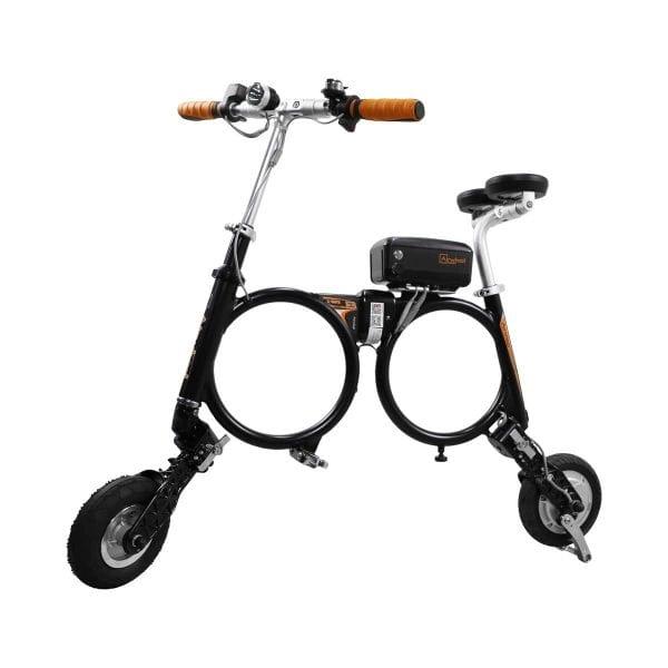 Электровелосипед Airwheel E3 фото Экодрифт