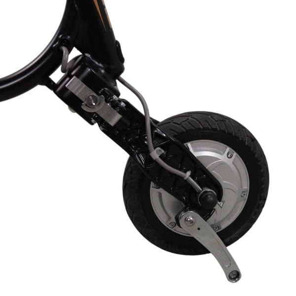 Колесо электровелосипеда Airwheel E3 фото Ecodrift