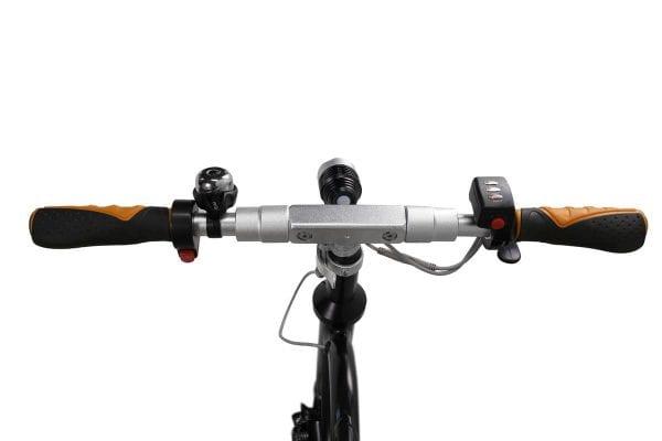Руль электровелосипед Airwheel E3 фото ecodrift