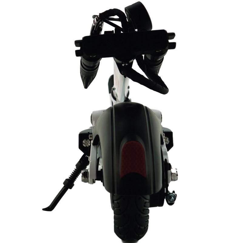 Электросамокат MaxSpeed Mini4 48V15,6Ah black