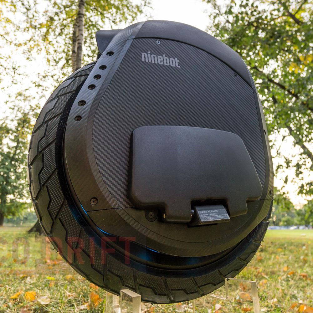 Моноколесо Ninebot by Segway One Z10 995Wh 2019 2-ая ревизия – купить в  Москве